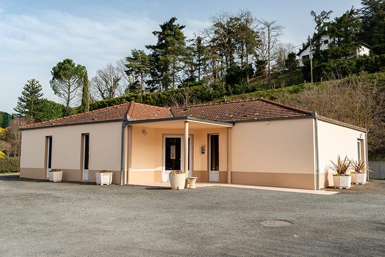 Pompes funèbres Faucheron à Montluçon - Allier (03)